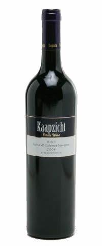 Kaapzicht Bin 3 2004