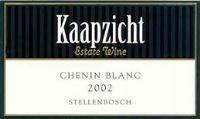 Kaapzicht Chenin Blanc 2002