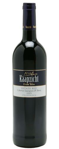 Kaapzicht Estate Red 2005