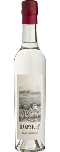Kaapzicht Grape Husk Brandy (Grappa)375ml