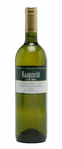 Kaapzicht Natural Sweet Wine 2005