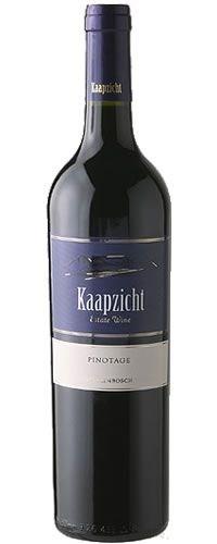 Kaapzicht Pinotage 2004