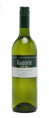Kaapzicht Sauvignon Blanc 2006