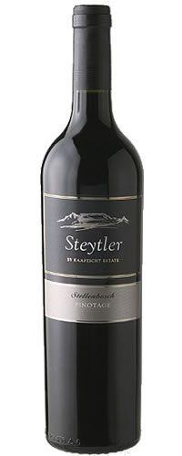 Kaapzicht Steytler Pinotage 2004