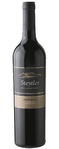 Kaapzicht Steytler Vision 2004 (Cape Blend)