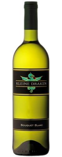Kleine Draken Bouquet Blanc 2004