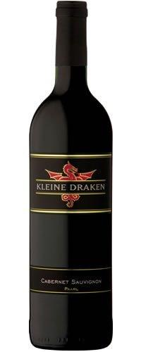 Kleine Draken Cabernet Sauvignon 2002