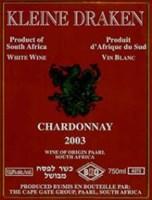 Kleine Draken Chardonnay 2003