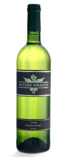 Kleine Draken Chardonnay 2004