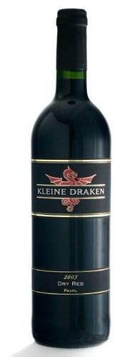 Kleine Draken Dry Red 2003