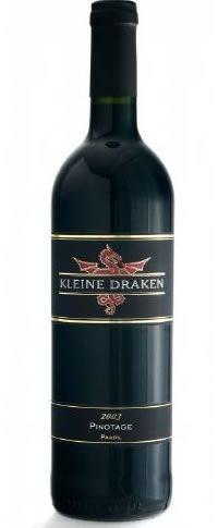 Kleine Draken Pinotage 2003