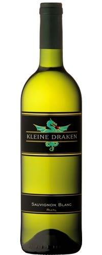 Kleine Draken Sauvignon Blanc 2004