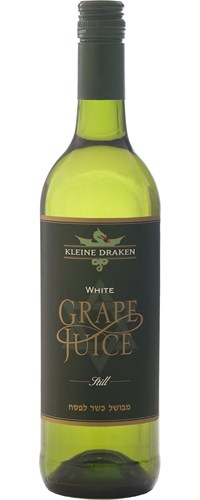 Kleine Draken White Grape Juice - Discontinued Product - Sold Out