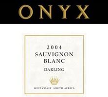Onyx Sauvignon Blanc 2006