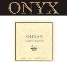 Onyx Shiraz 2002