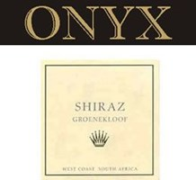 Onyx Shiraz 2003