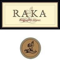 Raka Biography Shiraz 2002