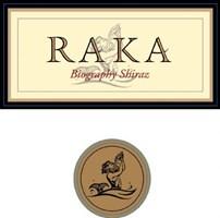 Raka Biography Shiraz 2003