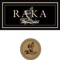 Raka Figurehead 2004