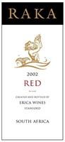 Raka Red 2002