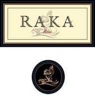 Raka Rosé 2004