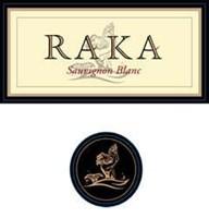 Raka Sauvignon Blanc 2007