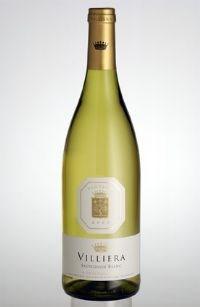 Villiera Sauvignon Blanc 2003