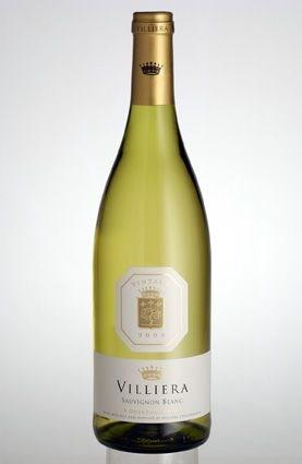 Villiera Sauvignon Blanc 2006