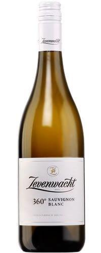 Zevenwacht 360° Sauvignon Blanc 2008