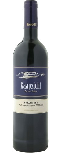 Kaapzicht Estate Red 2007
