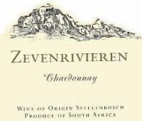 Zevenrivieren Chardonnay 1998
