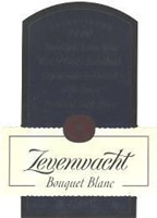 Zevenwacht Bouquet Blanc 1998