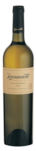 Zevenwacht Sauvignon Blanc 2003