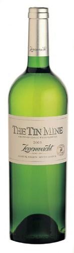 Zevenwacht The Tin Mine White 2004