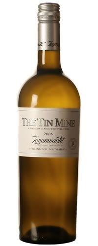 Zevenwacht The Tin Mine White 2006
