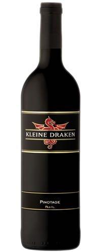 Kleine Draken Pinotage 2004