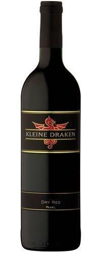 Kleine Draken Dry Red 2004