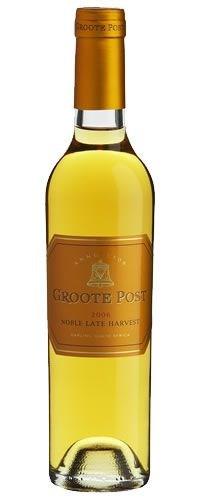 Groote Post Noble Late Harvest Chardonnay 2006