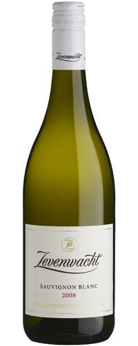Zevenwacht Sauvignon Blanc 2008
