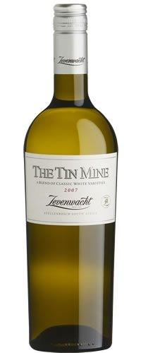 Zevenwacht The Tin Mine White 2007