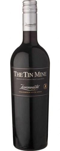 Zevenwacht The Tin Mine Red 2008