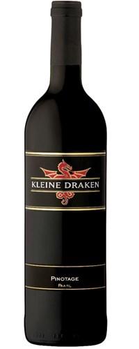 Kleine Draken Pinotage 2007