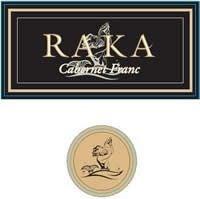 Raka Cabernet Franc 2007