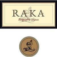 Raka Biography Shiraz 2007