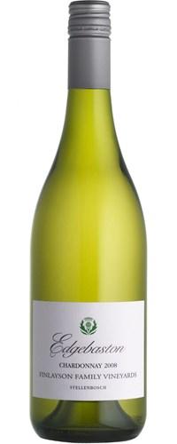 Edgebaston Chardonnay 2008