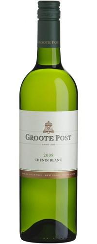 Groote Post Chenin Blanc 2009