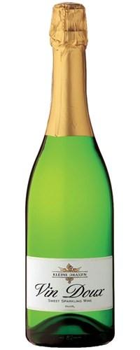 Kleine Draken Vin Doux Sweet Sparkling NV