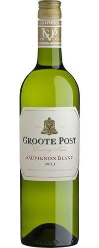 Groote Post Sauvignon Blanc 2013