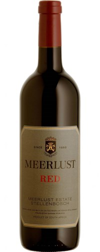 Meerlust Red 2005