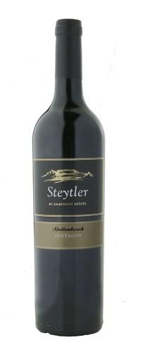 Kaapzicht Steytler Pentagon 2006 (Bordeaux Blend)